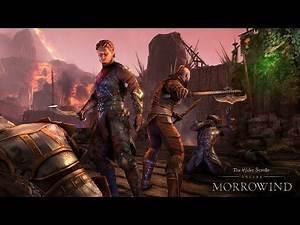 The Elder Scrolls Online: Morrowind – Battlegrounds PvP Highlights (PEGI)