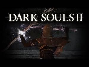 Black Dragon Sword Finale - Dark Souls 2 PVP