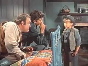 Bonanza 1x19 The Gunman Western Tv Shows Michael Landon
