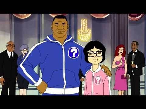 Mike Tyson Mysteries NYCC Trailer   Mike Tyson Mysteries   Adult Swim