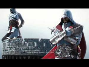 Assassin's Creed 3 - The Tale of Desmond Miles [English]