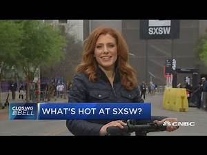 Game of Thrones, tech demos all the buzz at SXSW