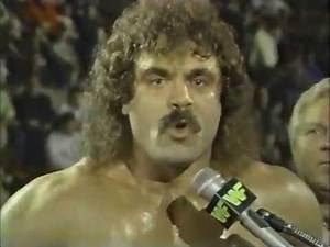 WWF March 1989