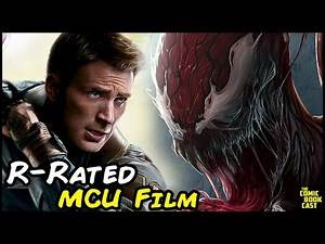 Marvel & Disney have NO plans for R-rated movie