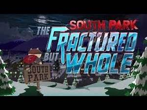 How To Get South Park The Fractured But Whole For Free On Pc (NO TORRENT)