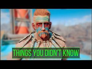 Fallout 4: 5 Things You (Probably) Never Knew You Could Do in The Wasteland (Part 5)