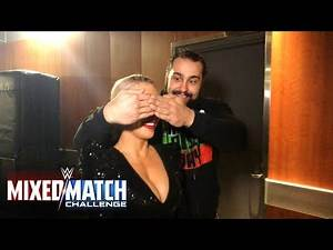 Lana erupts over Rusev Day's Mixed Match Challenge surprise celebration