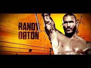 Randy Orton Vs Big Show Match Card Survivor Series 2013