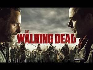 The Walking Dead: Season 8 Episode 1 Review