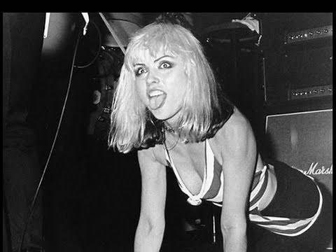 Blondie - I Didn't Have The Nerve To Say No