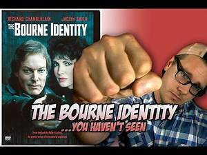 The Bourne Identity (1988) | Movie Review