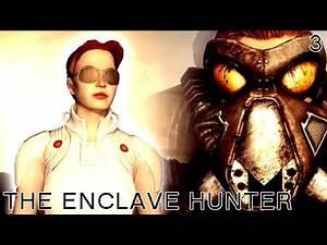 New Vegas Mods: Enclave Hunter - 3