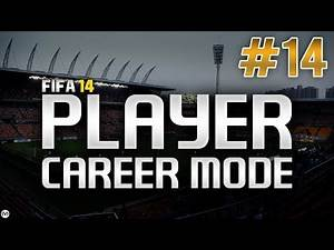 FIFA 14 | Player Career Mode | #14 | Back At Fulham