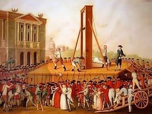 French Revolution as a Type of End Times Part 1