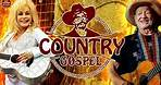 Amazing Old Country Gospel Songs Of 2021 - Inspirational Country Gospel Songs Of All Time