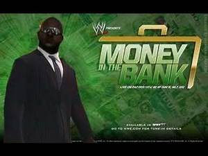 YWE Money In The Bank 2013 Highlights