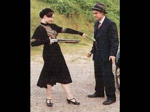 Bonnie and Clyde : Can the History Channel get away with this?