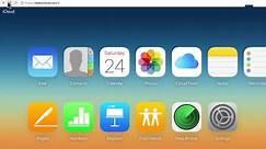 iCloud Tutorial - Apple iCloud