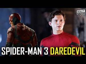 BREAKING Spider-Man 3 News: Daredevil Is Peter's Lawyer According To Kevin Smith Villain Lineup