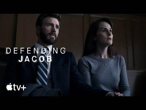 Defending Jacob — Critics Spot | Apple TV