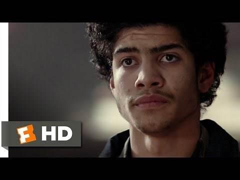 Coach Carter (6/9) Movie CLIP - Our Deepest Fear (2005) HD