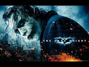 "The Dark Knight (2008) ""Heath Ledger"" Killcount"