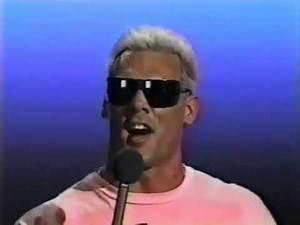 PH 4/27/90 Bam Bam Bigelow vs Paul Drake- WNN