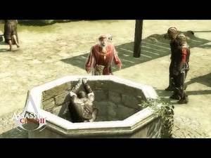 Bernardo Baroncelli - Assassin's Creed II : Boss fight (Assassination)