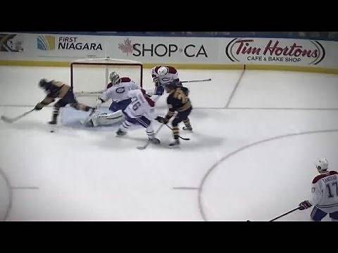 Top 10 Goals of the 2014-15 NHL Regular Season