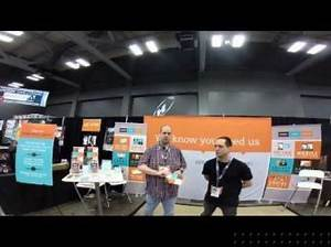 Reality Crowdfunding TV - SXSW Footage - Brown Paper Tickets