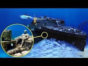 10 Bone Chilling Titanic Facts No One Knew