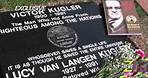 ZNEWS - Victor Kugler: The Man Who Hid Anne Frank