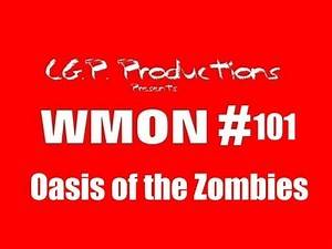 Worst Movies On Netflix #101-Oasis of the Zombies Review