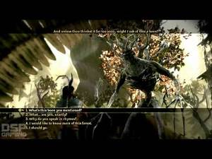 Dragon Age: Origins (360) playthrough pt38
