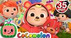 Halloween Costumes For Kids More Nursery Rhymes & Kids Songs - CoComelon