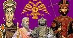 History of The Byzantine Empire - Documentary