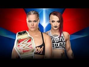 WWE 2k19   ESGNet PPV Predictions   WWE Elimation Chamber   Ronda Rousey vs. Rudy Riot
