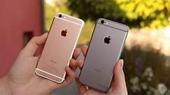 Apple iPhone 6s vs. iPhone 6 (Deutsch) | SwagTab