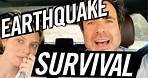 How to Survive an Earthquake with April Bowlby