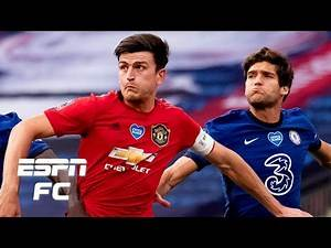 Is Manchester United's Harry Maguire the worst £80 million signing of all time? | ESPN FC Extra Time