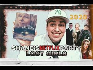 Lost Girls (Movie Review on Netflix Party!)
