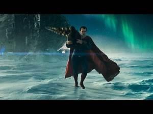 There he is. An alien among us. | Batman v Superman: Ultimate Edition [4k, UltraHD]
