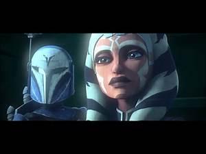 Star Wars The Clone Wars Season 7 Return Celebration
