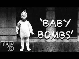 Top 10 Scary Mysteries From WW2