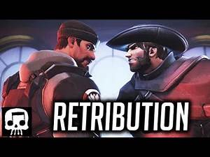 I'M A BAD MAN - Overwatch Retribution Event Gameplay