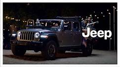 Jeep® Gladiator   Features