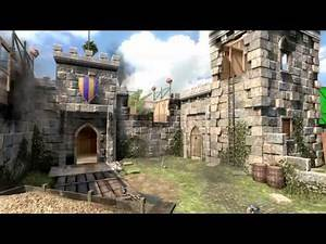 Call of Duty Black Ops 2 Uprising DLC Map Pack Preview