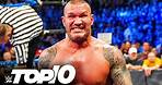 Randy Orton's best reactions: WWE Top 10, May 30, 2021