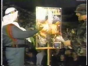 Rare WrestleMania 7 Promo
