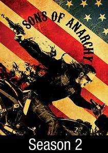 Sons of Anarchy: Service